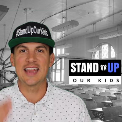 Standing Up In The Classroom Is Not A Punishment, It Is A Right