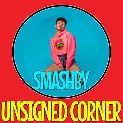 "Artwork for episode ""Unsigned Corner - Smashby (Interview)"""