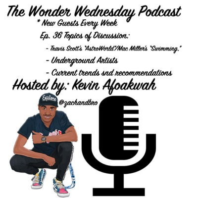 Wonder Wednesday Episode 38 How To Navigate College Ft Elliot Choy By The Wonder Wednesday Podcast A Podcast On Anchor Elliot choy 224.851 views4 weeks ago. anchor