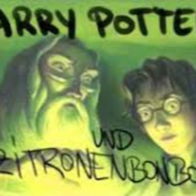 Harry Potter Und Die Zitronenbonbons Das Horspiel By Coldmirror Horspiele A Podcast On Anchor