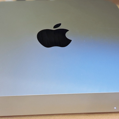 M1 Mac Mini Refurb review by Geekscorner • A podcast on Anchor