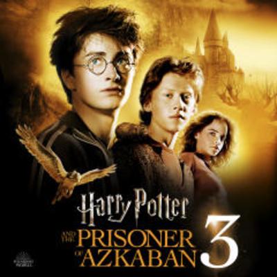 Harry Potter And The Prisoner Of Azkaban 2004 By Library Kv Janakpuri Delhi A Podcast On Anchor