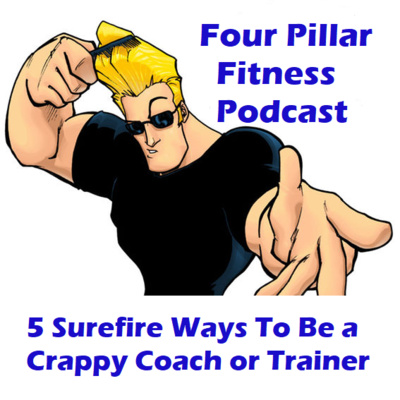 Research Round-up, Volume 2 by Four Pillar Fitness • A