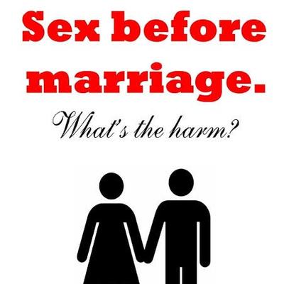 Premarital Sex In India