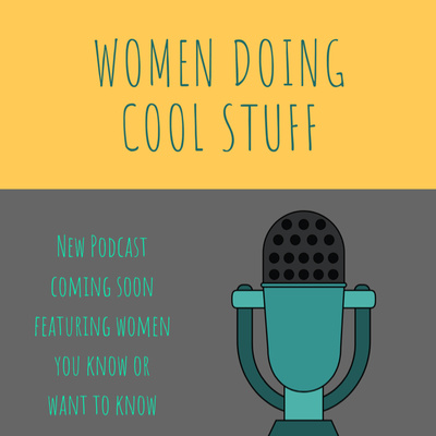 Episode 1 - Being a Mother Plucker with Corinne Boudreau