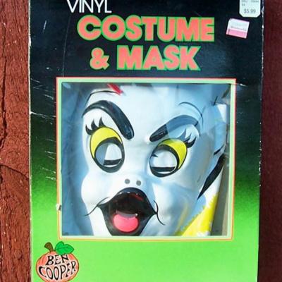 Ep 16: The Halloweening