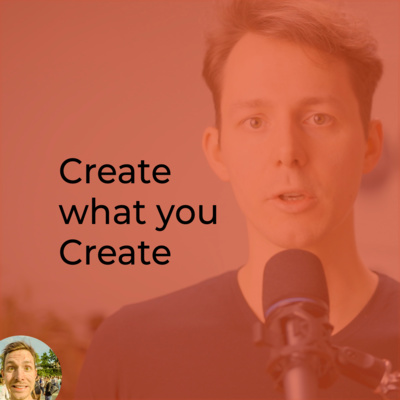 No. 28 / Ignore the Algorithm, Create What You Want, and Publish