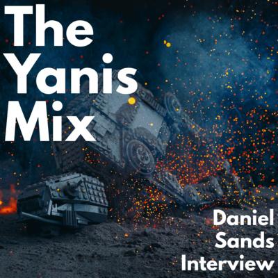 Daniel Sands Interview