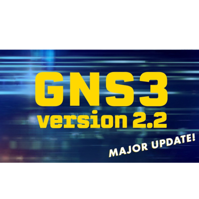 20: GNS3 Team: GNS3 Core Team tell us about the history and