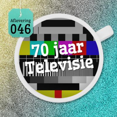 Aflevering 46: 70 Jaar Televisie