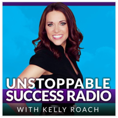 [Interview Series Ep 172] Erica Duran on Unstoppable Success Radio