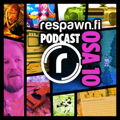 Respawn Podcast feat. Sami Maaranen – Guinnessin ennätysten peli ja muut indiehuiput