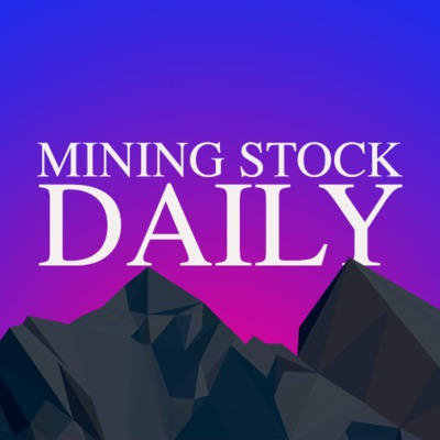 David Erfle Interview by Mining Stock Daily • A podcast on Anchor