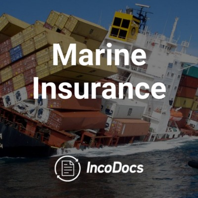 Marine Insurance with Steve from Coverfreight