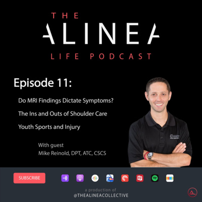 The Overhead Athlete with Mike Reinold, DPT, ATC, CSCS