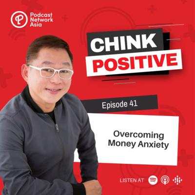 Ep. 41: Overcoming Money Anxiety