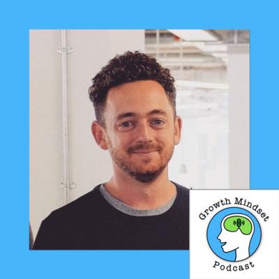 Growth Mindset Podcast • A podcast on Anchor