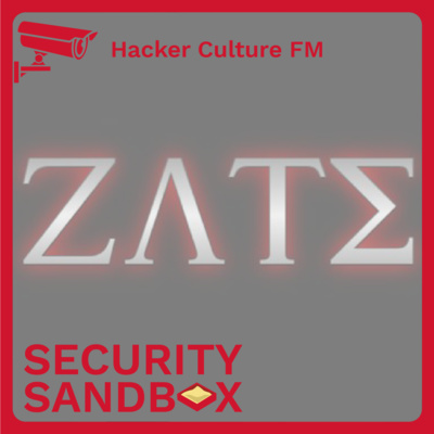 Building your Basecamp with Zate by Security Sandbox • A