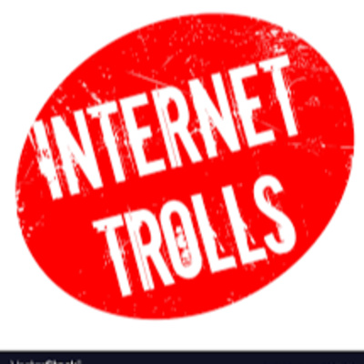 Trolls On Social Media and The P
