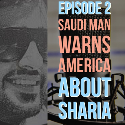 Saudi Man Warns America About Sharia