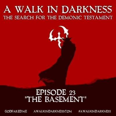 The Basement (Episode 23)