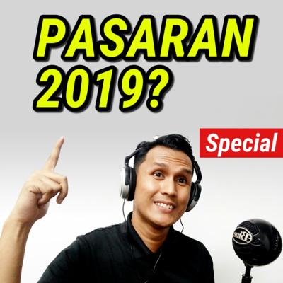 Harapan Pasaran Hartanah 2019