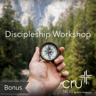 Bonus: Discipleship Training