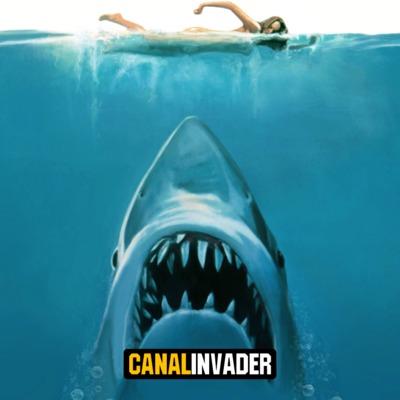 Invader – Tubarão | S01E16