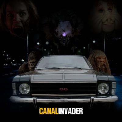 Invader – Lendas Urbanas | S01E15