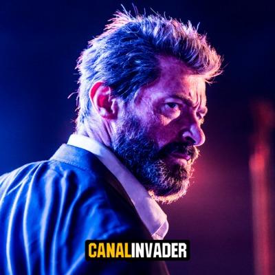 Invader – Logan | S01E11