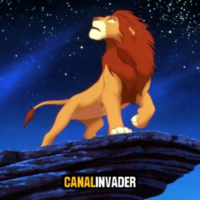 Invader – O Rei Leão | S01E09