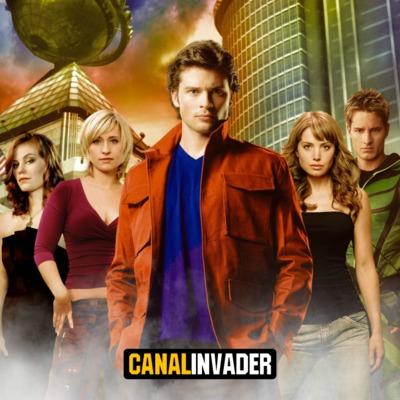 Invader - As Séries da DC Comics | S01E04