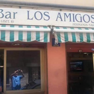 El Bar Los Amigos