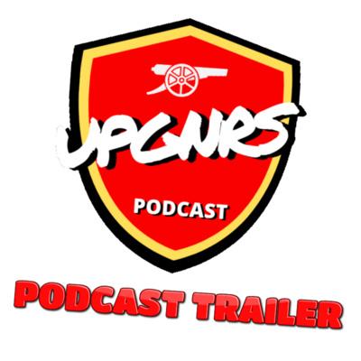 Upgunners Pidgin Podcast