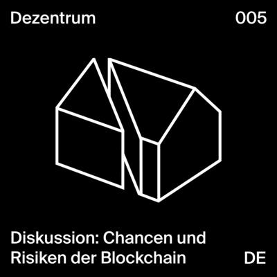 Diskussion mit Cédric Wermuth, Darko Stefanoski & Carla Bünger: Chancen und Risiken der Blockchain