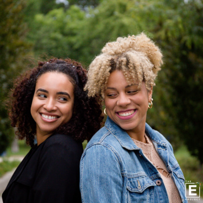 "Ep 55. Natasha Sheppard & Rowan McAnoy- ""It takes a village"""