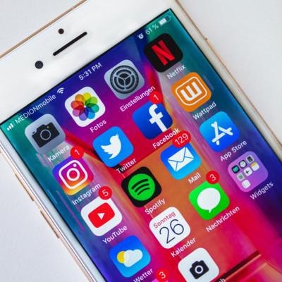 Mobile dating apps vokse i popularitet