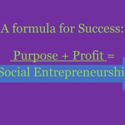 Social Enterprises and Social Entrepreneurship by Kingdom