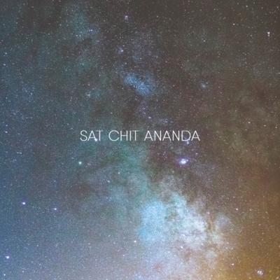 Sat Chit Ananda / Existencia, conciencia y dicha by Con Amor. Sofi • A podcast on Anchor
