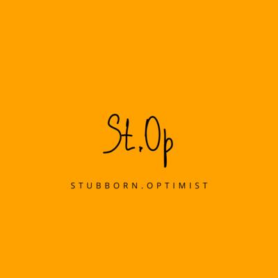 The Stubborn Optimist