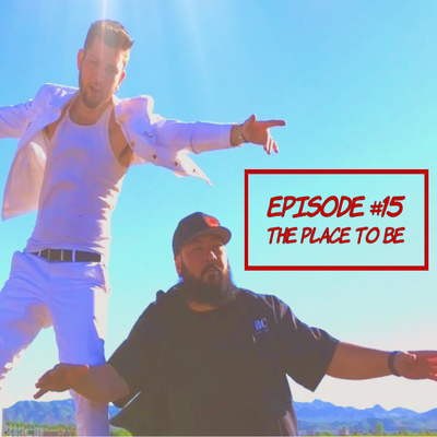 Episode #30 - Craig Shoemaker by Hella Tired Podcast • A