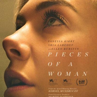 Фрагменты женщины | ПОПКАСТ: Кино, сериалы
