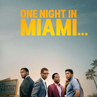Одна ночь в Майами | ПОПКАСТ: Кино, сериалы