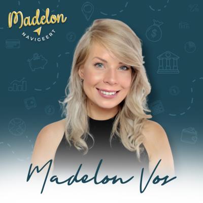 🚘 Willem Middelkoop: THE BIG RESET vs. THE GREAT RESET | Madelon Navigeert S2