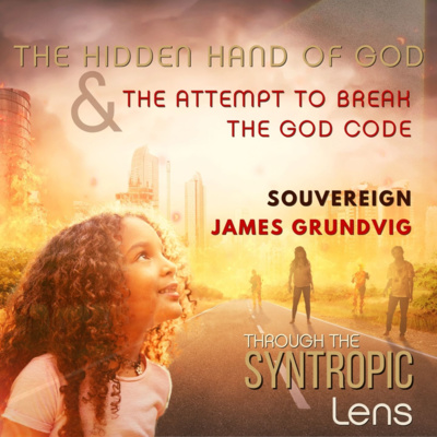 The Hidden Hand of God & the Attempt to break the God Code