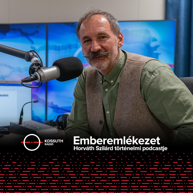 Magyar Hősök – Szobonya Zoltán - #24 Emberemlékezet podcast
