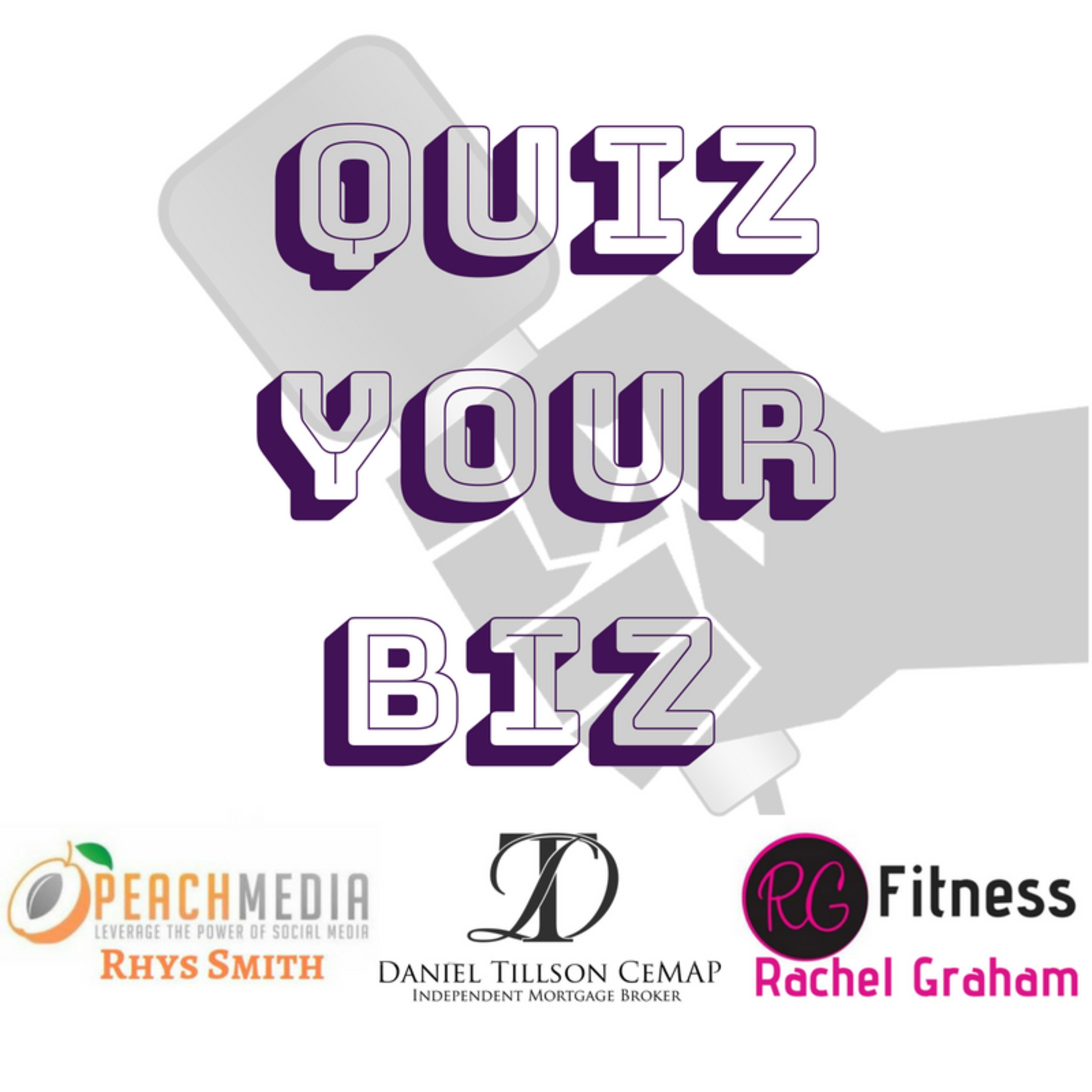 Quiz your biz live with Jodie Philpotts from Go Go Glamorous
