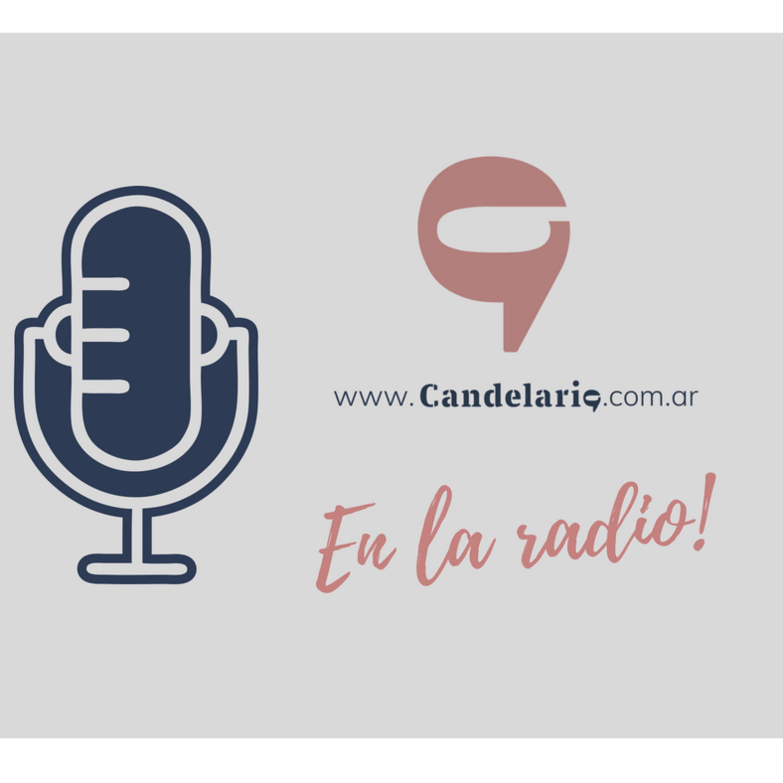 Candelario en la Radio