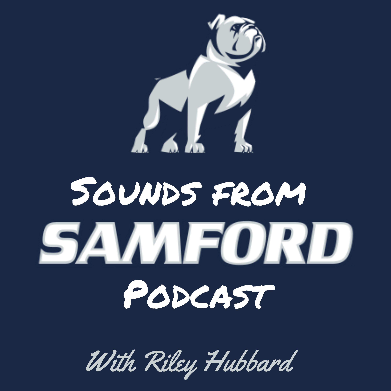 Sounds from Samford Athletics | Listen via Stitcher for Podcasts