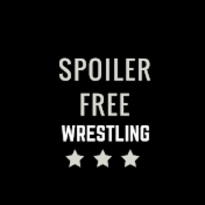 Spoiler Free Wrestling the Podcast (11/11/19)